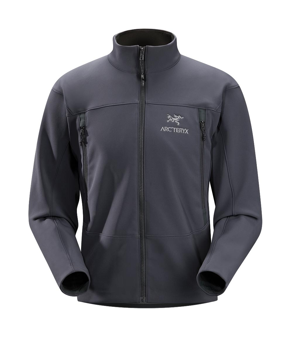 Arcteryx Night shade Gamma AR Jacket